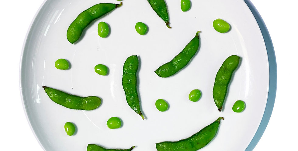 湯あがり娘 | Geen soybeans