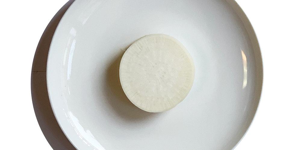 青首大根 | Japanese white radish