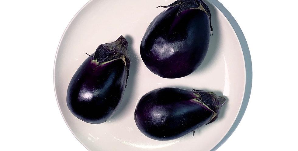関口なす | Eggplant