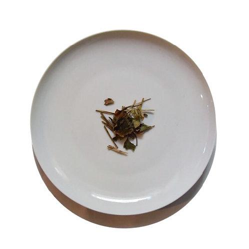 どくだみ茶(由利本荘市産)20g