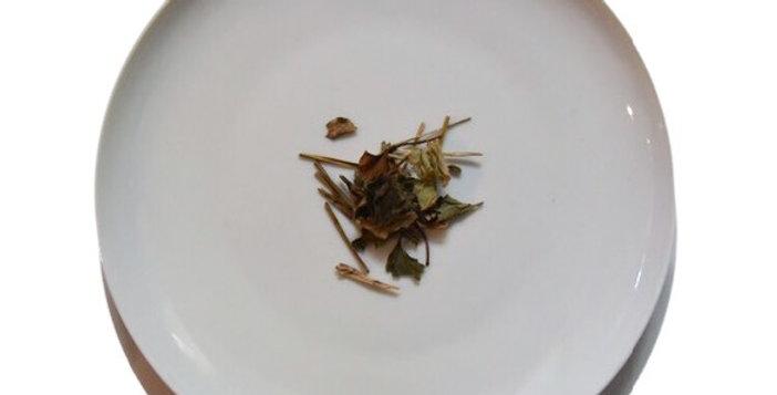 どくだみ茶 | Dokudami-tea