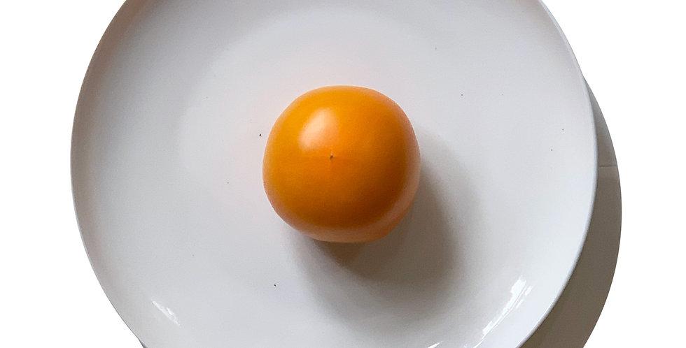 黄トマト  Yellow tomato