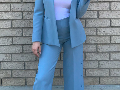The Women's Suit