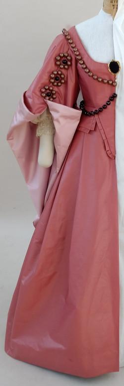 Carolean Dress