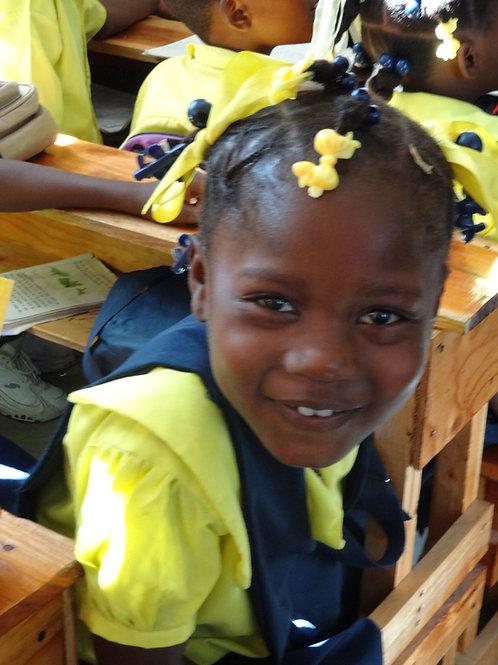 Donate a Child's Tuition, Grades 1-6