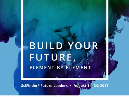 SciFinder Future Leaders 2017