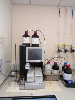 CombiFlash Rf+ Chromatography System
