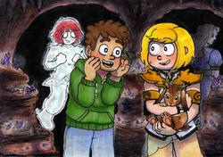 Amethyst's Cave