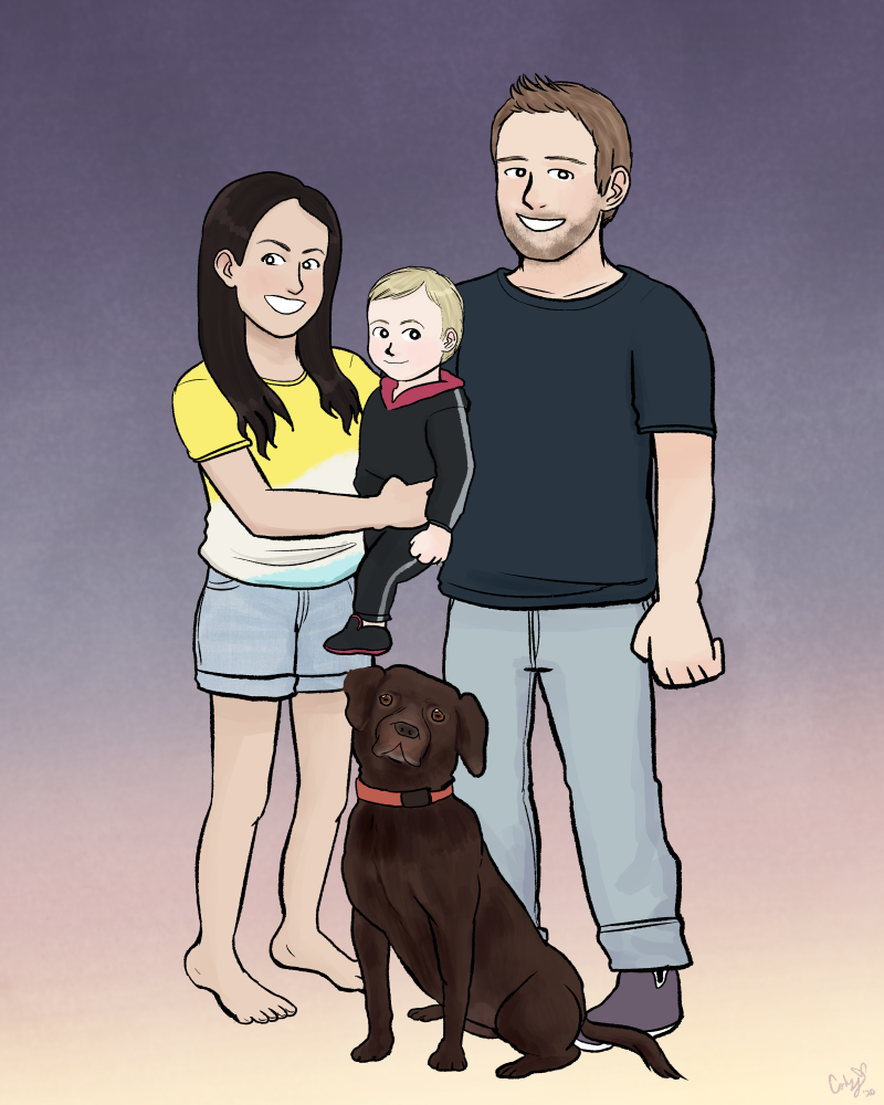 Family Commission 6