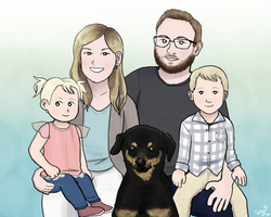 Family Commission 1