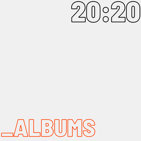 20:20_ALBUMS