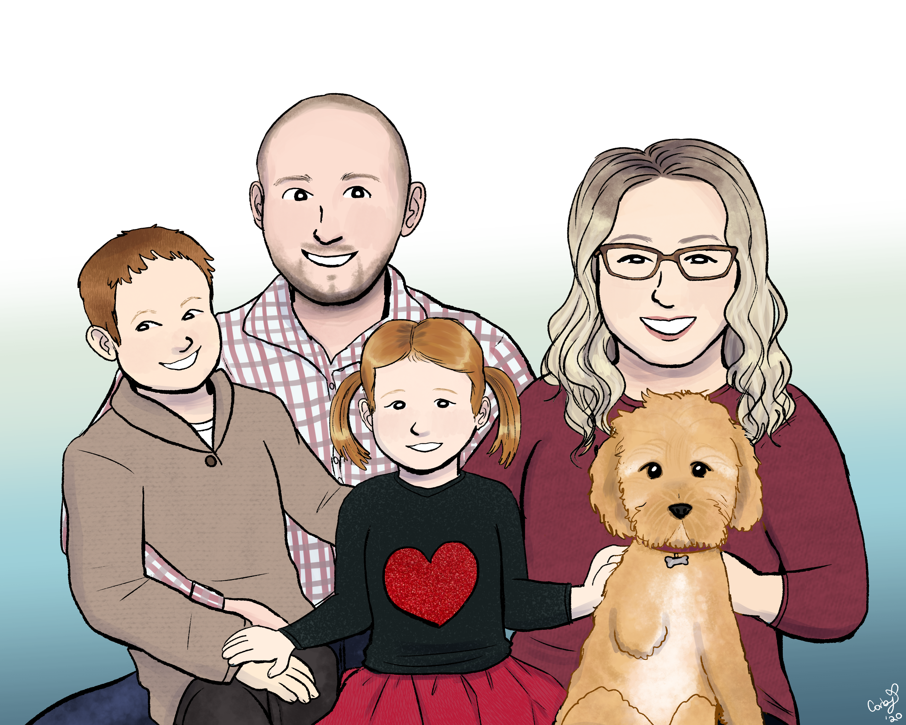 Family Commission 5
