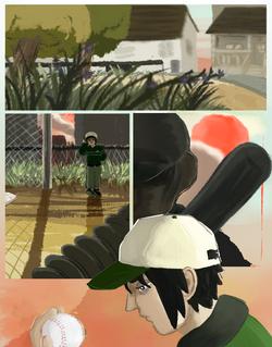 Greenhorns - Page 1