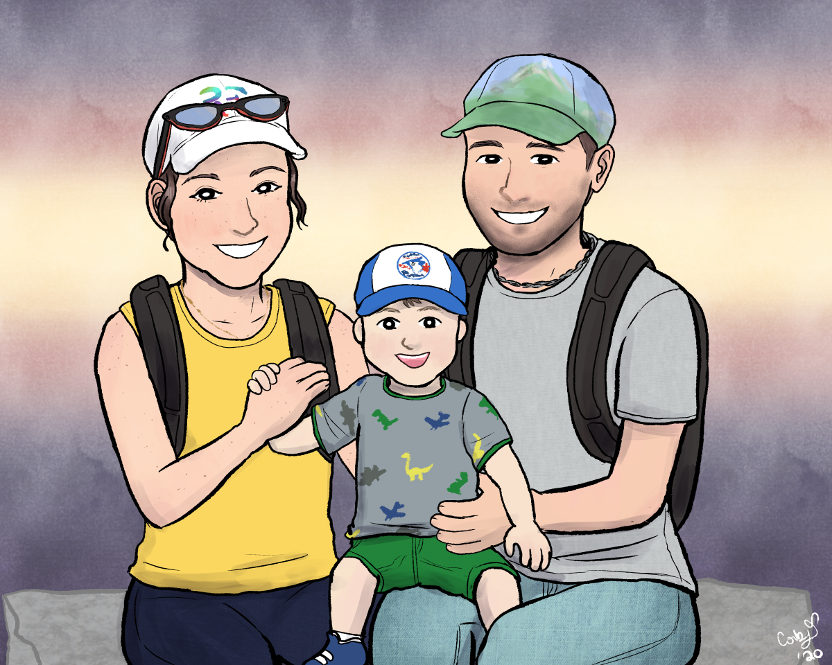 Family Commission 7