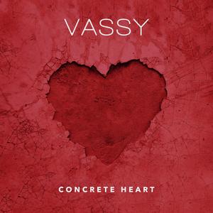 Concrete Heart MV