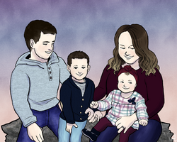 Family Commission 4