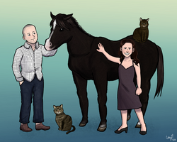 Family Commission 3