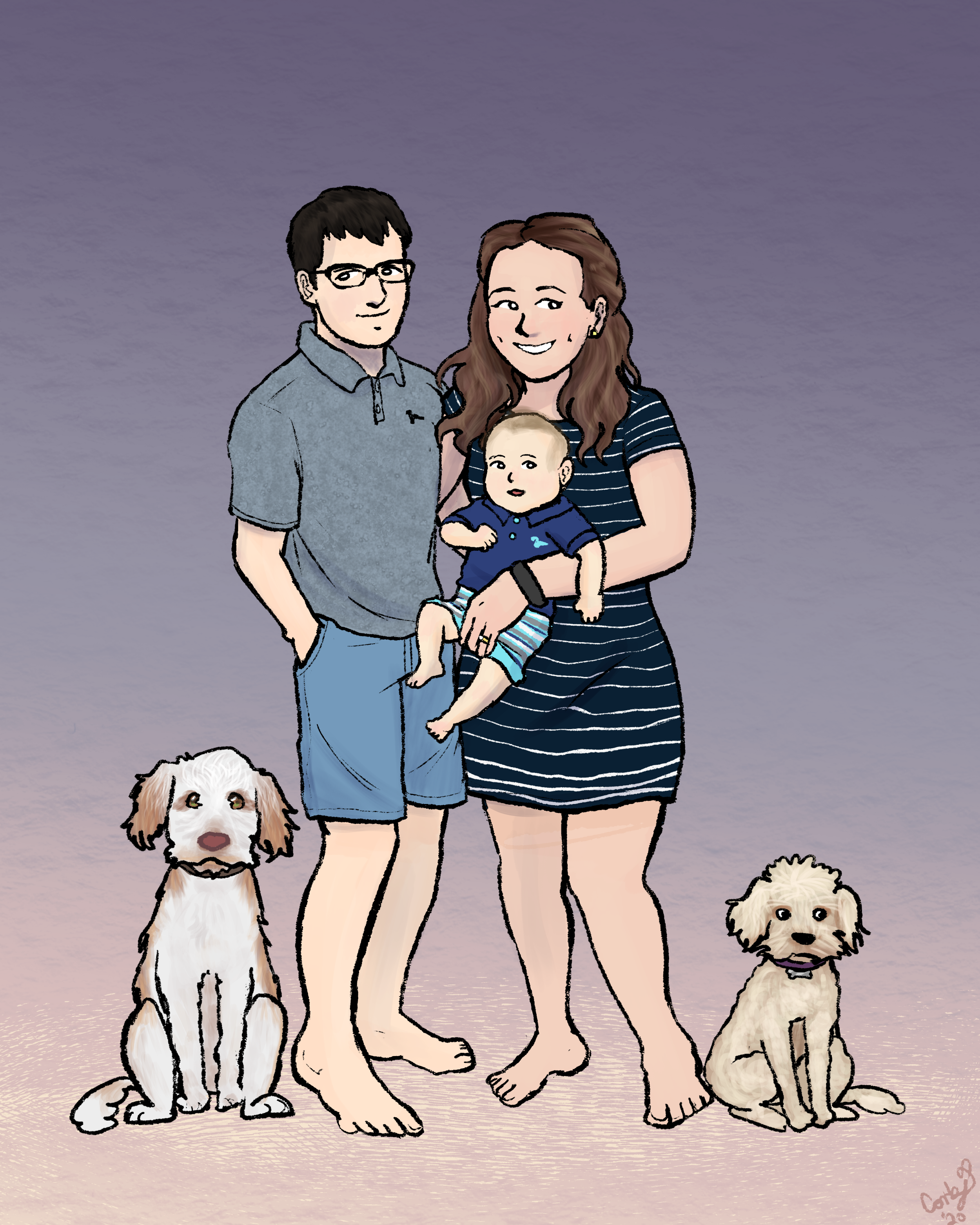 Family Commission 2