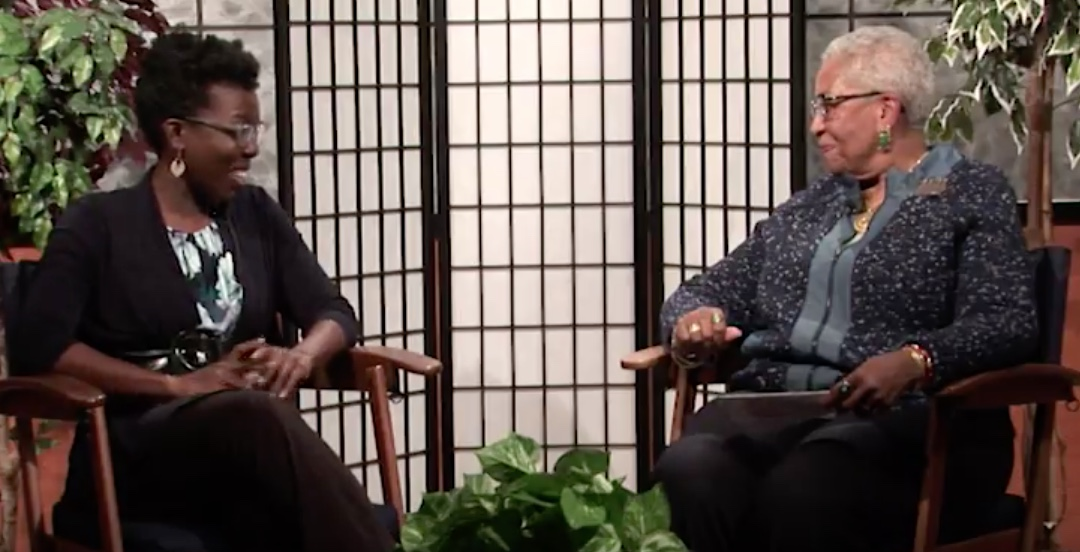 Televised Interview with Dr. Amma