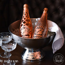 We are proud to be the only establishment in partnership with Beau Joie in New Zealand. This is a premium French champagne from Epernay France, beautifully served to you by Ivory Bar and enjoyed in traditional champagne coupes!