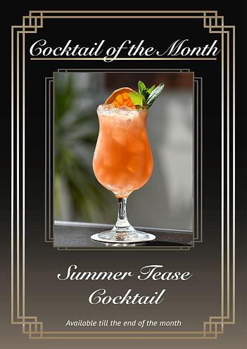 cocktails christchurch