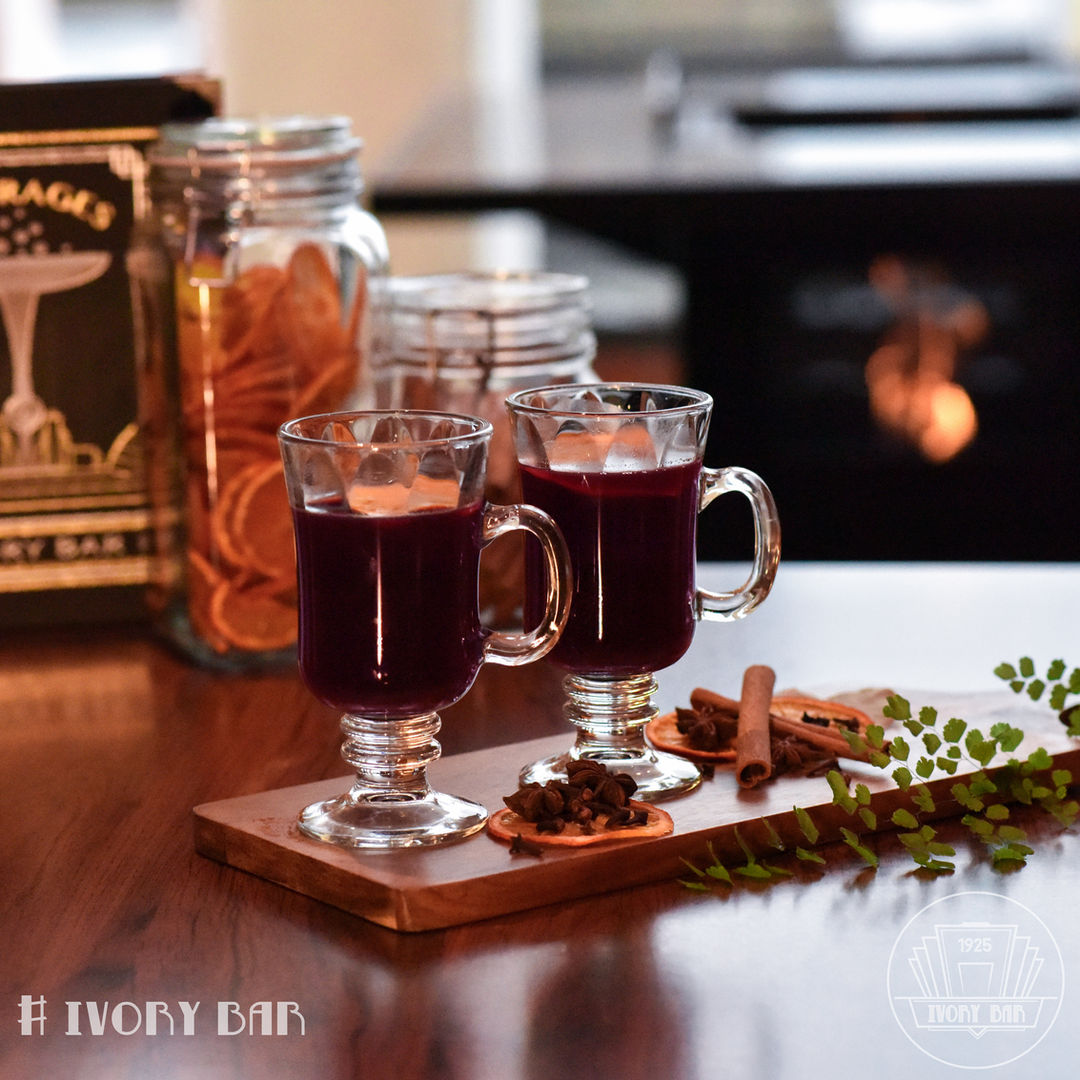 For those cool winter days we offer our moreish mulled wine. Made in-house with our very own special European inspired blend, your soul will be warmed with every mouthful ☃️