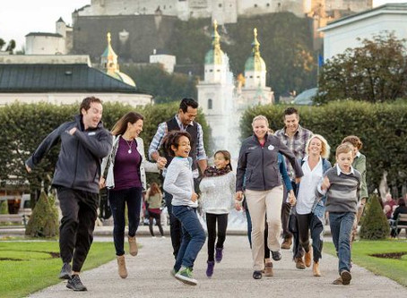 Discover Europe Like Never Before with an Adventures by Disney River Cruise