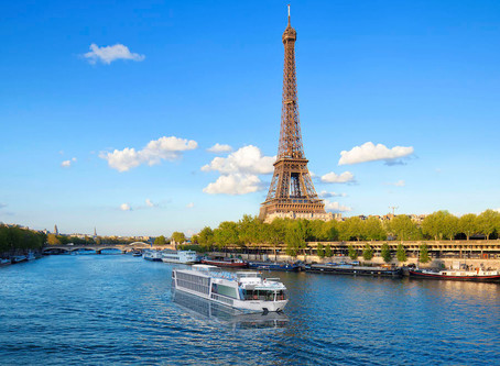 Adventures by Disney Offers More Opportunities for Families Sail on European River Cruise Vacations