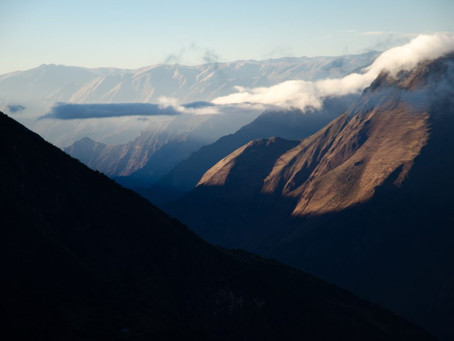 Experience a Pachamama Ceremony in the Sacred Valley