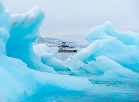 Discover the Arctic Through the Eyes of Abercrombie & Kent's Explorers in Residence