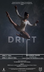 Howard University Dance Showcase