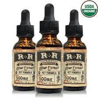 R+R Medicinals Pet Tincture