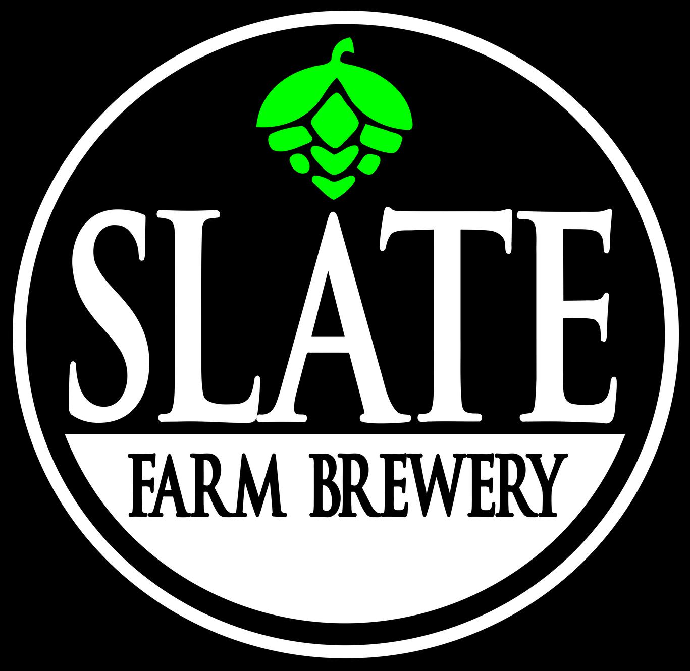 Home Slate Farm Brewery