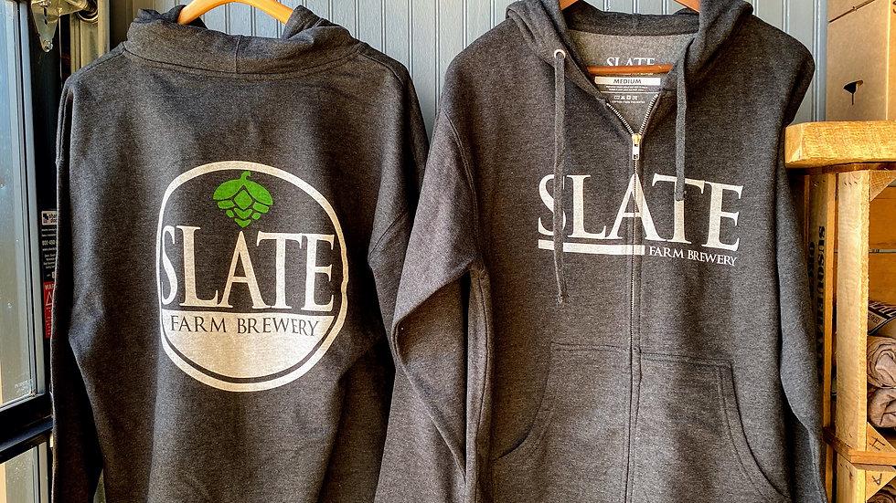 Slate Hoodie