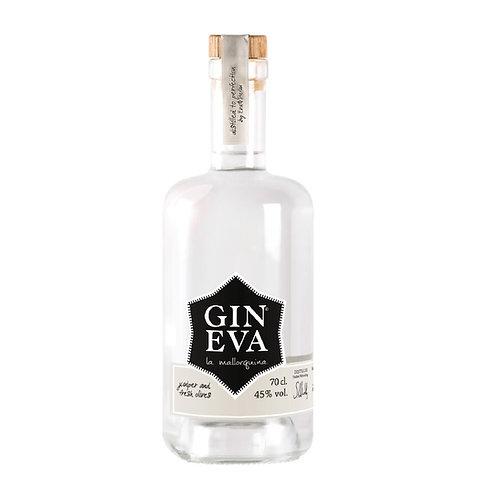 Gin Eva Olive 'La Mallorquina'