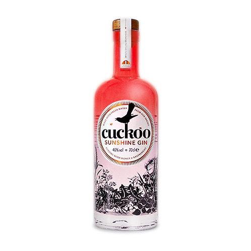 Cuckoo Sunshine Gin