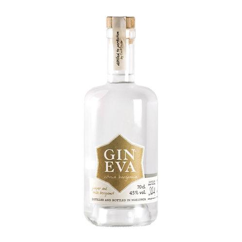 Gin Eva Bergamot Citrus Bergamia