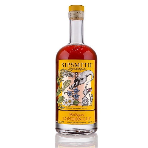 Sipsmith London Cup Gin