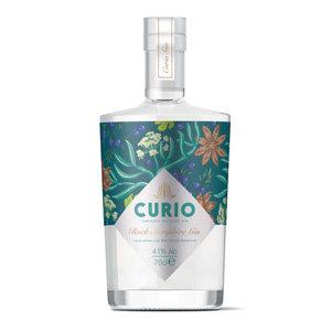 Curio Rock Samphire Gin