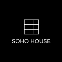 Soho House Logo