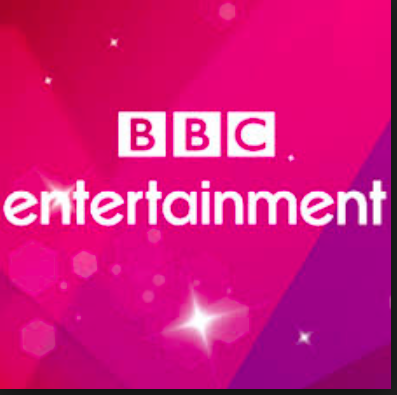 BBC Entertainment logo