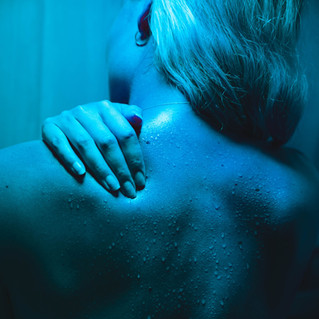 Treating Chronic Pain with Low-Frequency Sound