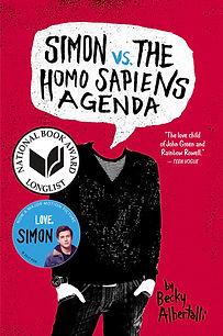 Simon vs. the Homo Sapien Agenda.jpg