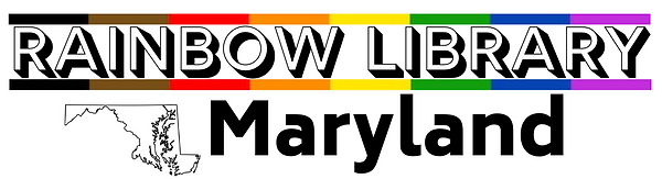 Rainbow Library Maryland Logo.png