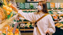 Nutrición superior para la protección del coronavirus.
