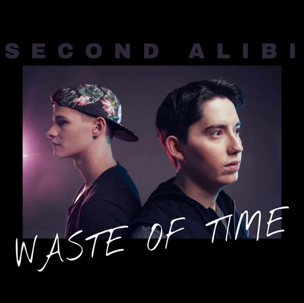 Waste of Time (Urban Mix)