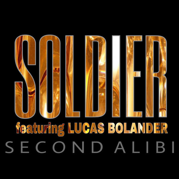 Soldier feat. Lucas Bolander