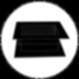 Kompensator, Gummikompensator, Gummikompensatoren, Übergangskompensator, Kompensator mit Falte