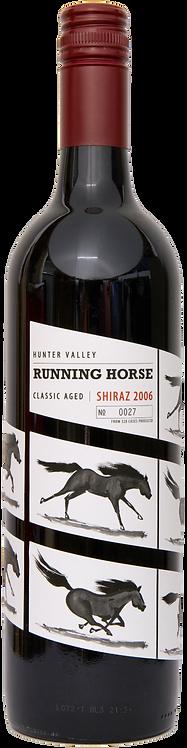 2006 RH SHIRAZ