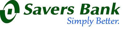 Logo SaversBank_SimplyBetter_Plain_Color